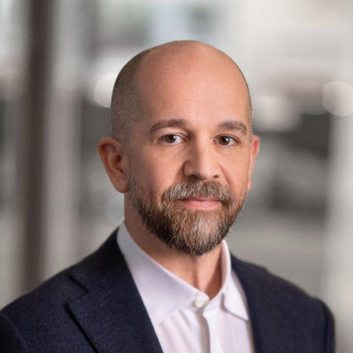 JD O'Hara - CEO of Travel Leaders Group